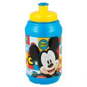 Garrafa Plástica Mickey