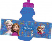 Garrafa Plástico Frozen