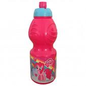 Garrafa Plástico My Little Pony 400ml
