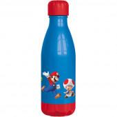 Garrafa Plástico Super Mario 560ml