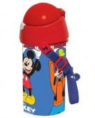 Garrafa Pop Up Mickey Disney 500ml