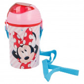 Garrafa Pop Up Minnie - 450ml