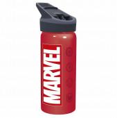 Garrafa Premium Alumínio Marvel 600ml