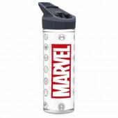 Garrafa Premium Tritan Marvel 750ml