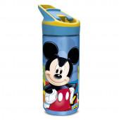 Garrafa  Premium Tritan Mickey