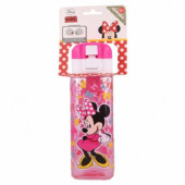 Garrafa Robot Minnie Disney 550ml