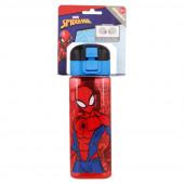 Garrafa Robot Spiderman Marvel 550ml