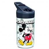 Garrafa Tritan Mickey 90 Anos 480ml