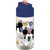 Garrafa Tritan Mickey Thing 430ml