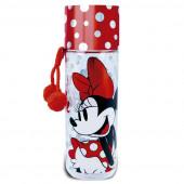 Garrafa Tritan Minnie Disney 590ml