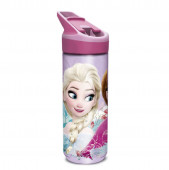 Garrafa Tritan Premium Frozen Disney