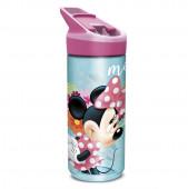 Garrafa Tritan Premium Minnie Mouse