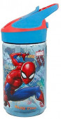 Garrafa Tritan Spiderman 480ml