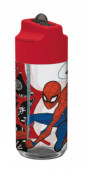 Garrafa Tritan Spiderman Urban Marvel 430ml