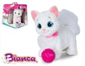Gatinha Bianca