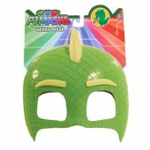 Gekko - Máscara PJ Masks