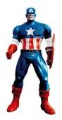 Gel Banho Avengers Capitão América