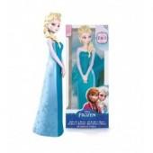 Gel Banho e Shampoo 3D Elsa Frozen