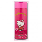 Gel Banho Hello Kitty 400ml