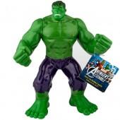 Gel banho Marvel Hulk