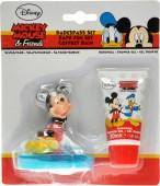 Gel Banho Mickey + sabão
