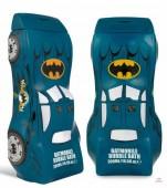 Gel de Banho 3D 300ML - Carro Batman