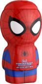 Gel de Banho + Champô Spiderman 400ml