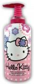 Gel de banho Hello Kitty