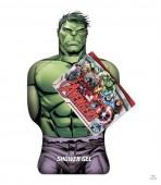 Gel de Banho Hulk 350ml