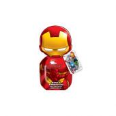 Gel de Banho Iron Man Avengers