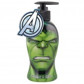 Gel duche Marvel Hulk