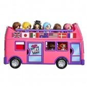 Gift Ems - Autocarro Turístico