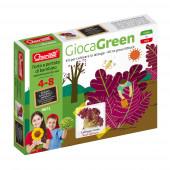 Gioca Green Plantar Alface Frisada