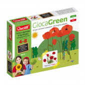 Gioca Green Plantar Paipolas Quercetti