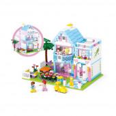 Girls Dream - Casa com Jardim Sluban