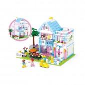 Girls Dream - Casa com Jardim