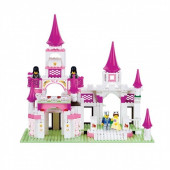 Girls Dream Forte Fantasia 508 pcs Sluban