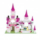 Girls Dream Forte Fantasia 508 pcs