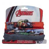 Gola cachecol Avengers