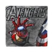 Gola cachecol Marvel Avengers