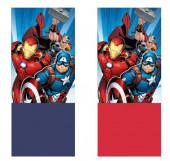 Gola Cachecol Polar Avengers Sortida