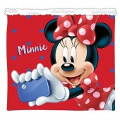 Gola cachecol Polar da Minnie Disney
