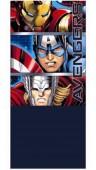Gola cachecol polar Marvel Avengers