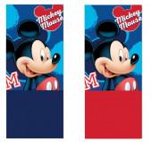Gola Cachecol Polar Mickey Disney Sortida