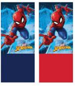 Gola Cachecol Polar Spiderman Marvel Sortida
