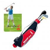 Golf Infantil Completo com Saco