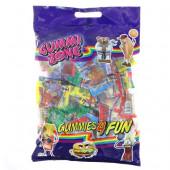 Gomas Gummies 4 Fun - 79 Bolsinhas