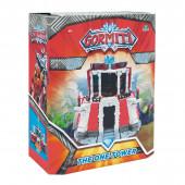 Gormiti - A Torre