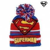 Gorro malha  Premium Superman