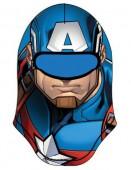 Gorro mascara - Avengers